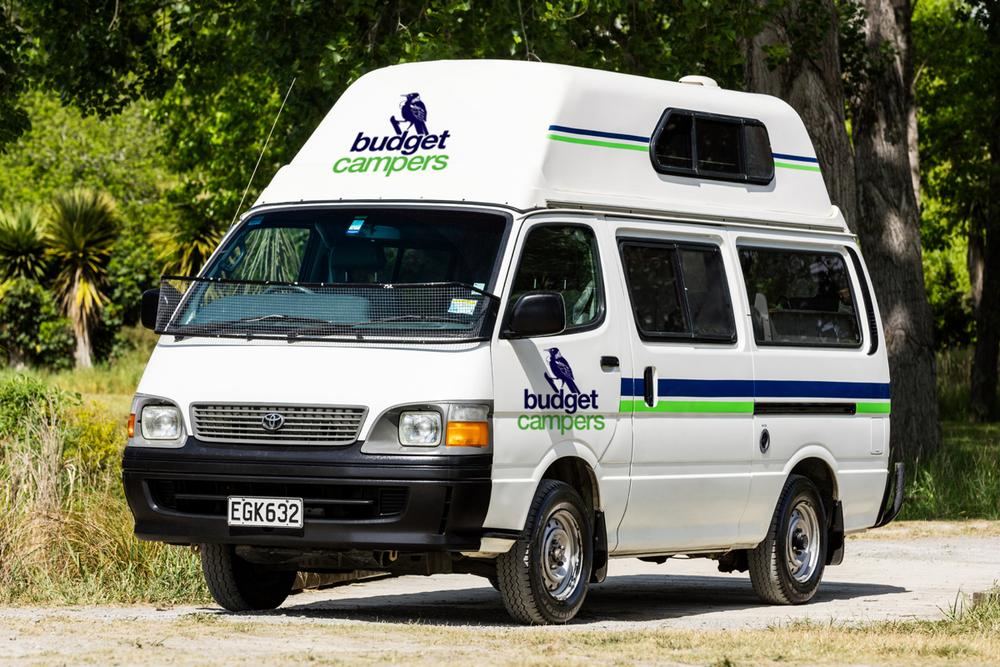 e5f245317a Rental Vehicles - Budget Campers